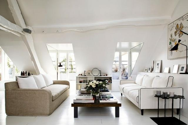 wohnung einrichten beispiele nxsone45. Black Bedroom Furniture Sets. Home Design Ideas