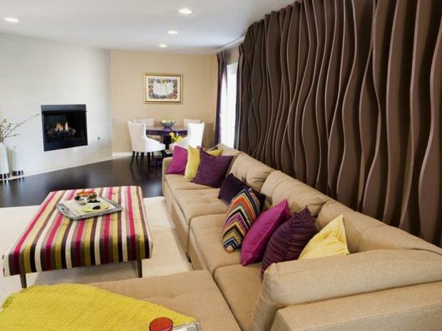 wohnzimmer grun im wohnzimmer beispiele farbgestaltung l - boisholz