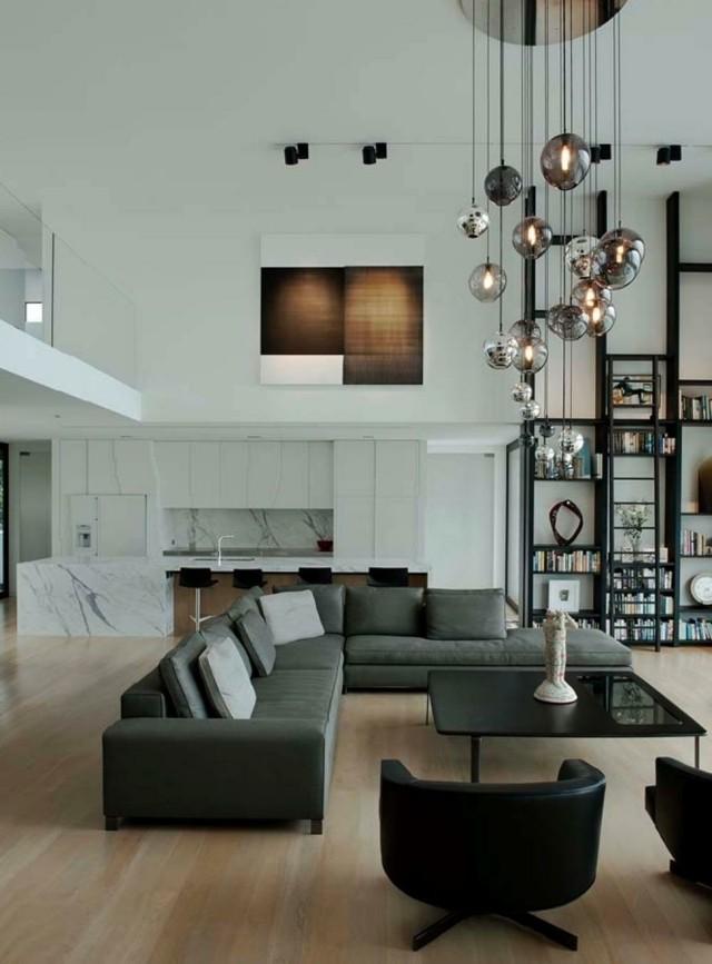 Stunning Design Ideen Fur Wohnungseinrichtung Belgrad Aleksandar ...
