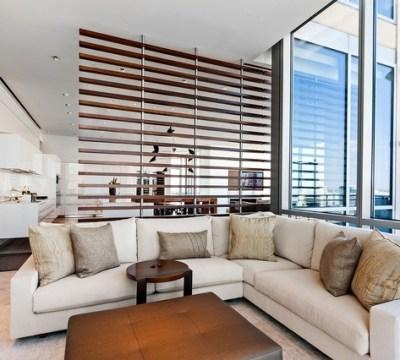 Trennwand Wohnzimmer | Haus Design