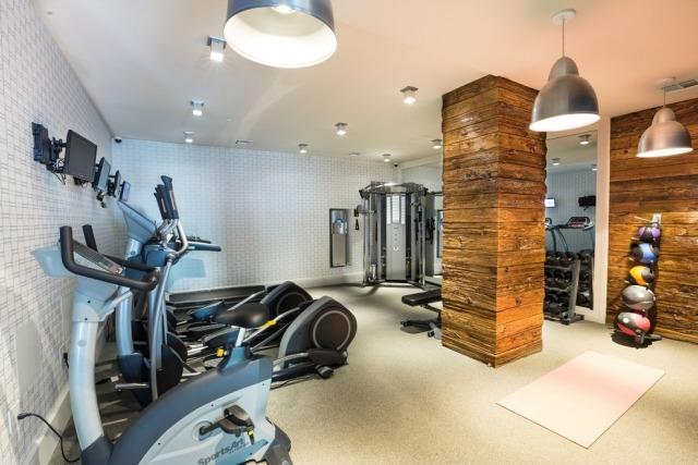 Emejing Ideen Heim Fitnessstudio Einrichten Images - Home Design