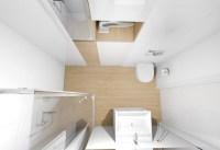 Mini Badezimmer