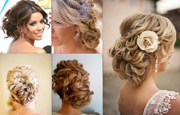 24 Sommer Ideen Für Romantische Und Elegante Braut Frisur