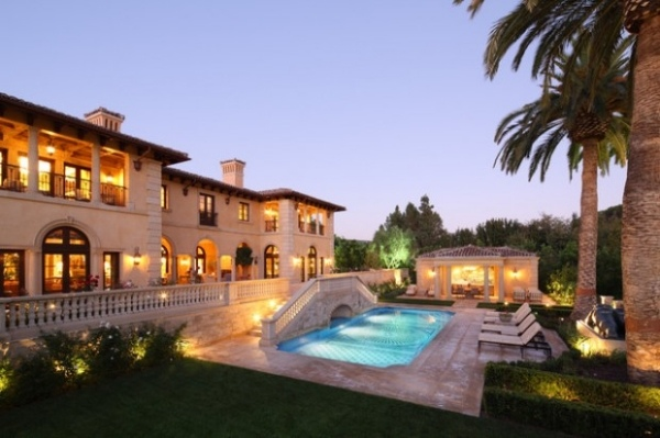 Villa Moderne Orlando - Décoration de maison idées de design d ...
