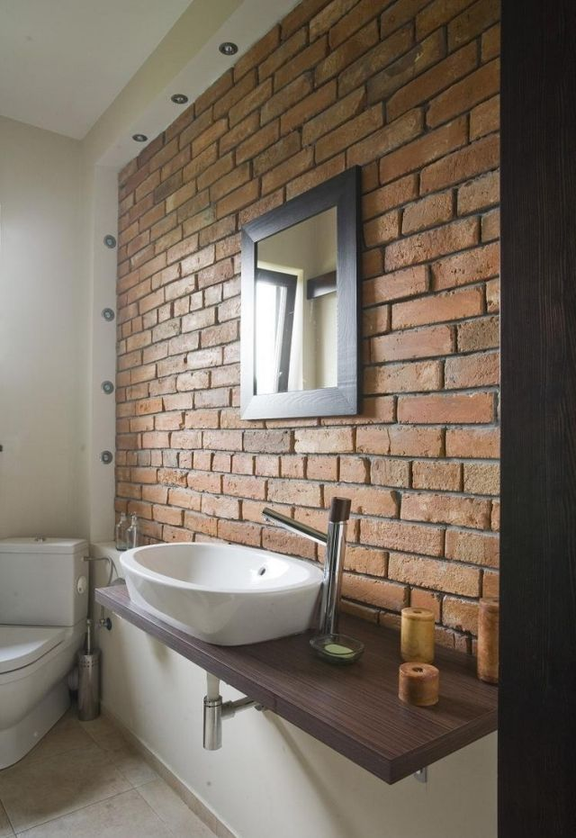 Moderne Badezimmer Einrichtungen  30 Bilder und Ideen
