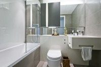Moderne Badezimmer Einrichtungen - 30 Bilder und Ideen