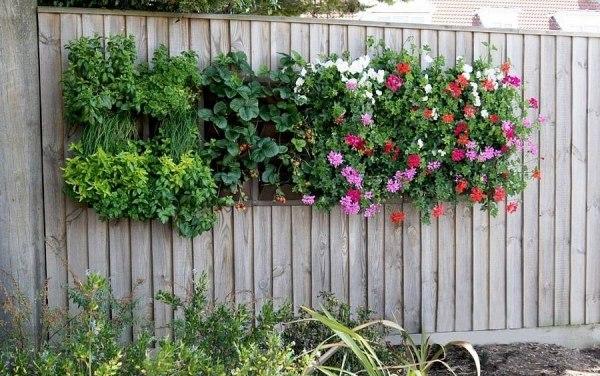 pallet garden planter boxes | moregs, Gartengerate ideen