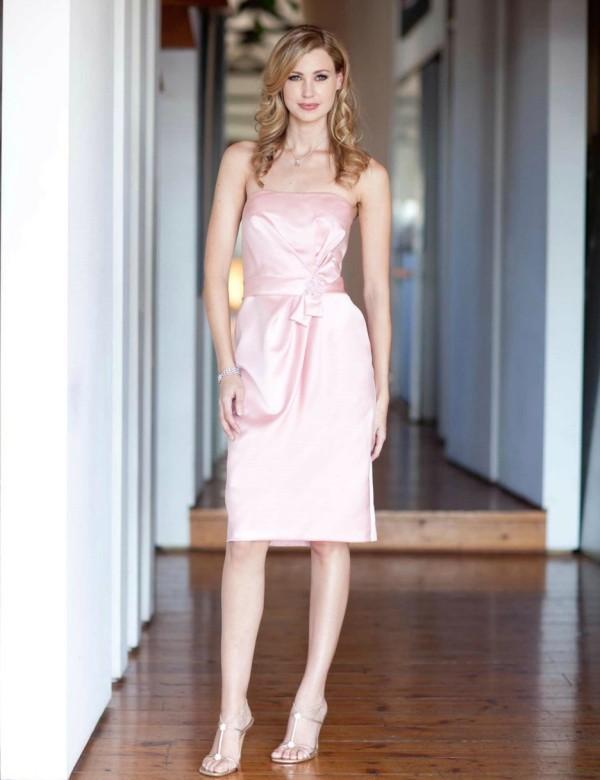22 Elegante Kleider fr Hochzeitsgste  Brautjungfern