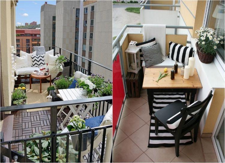 gartengestaltung pflege balkon tipp balkongestaltung dekorieren, Gartengerate ideen
