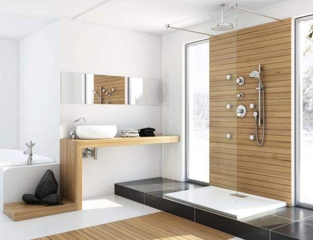 104 moderne Badezimmer Bilder die Sie zum Trumen bringen