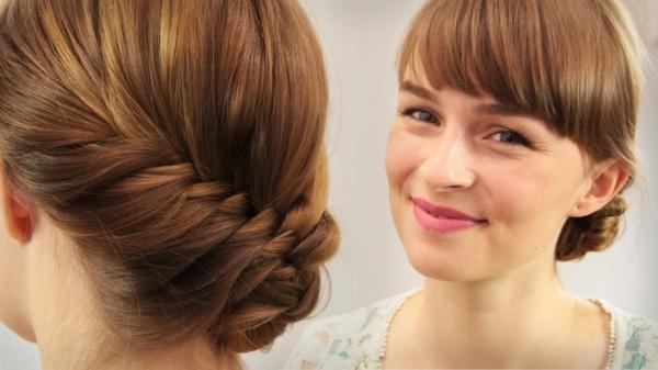 Frisuren Tipps Für Die Braut Was Sie Unbedingt Tun Und Lassen Sollten