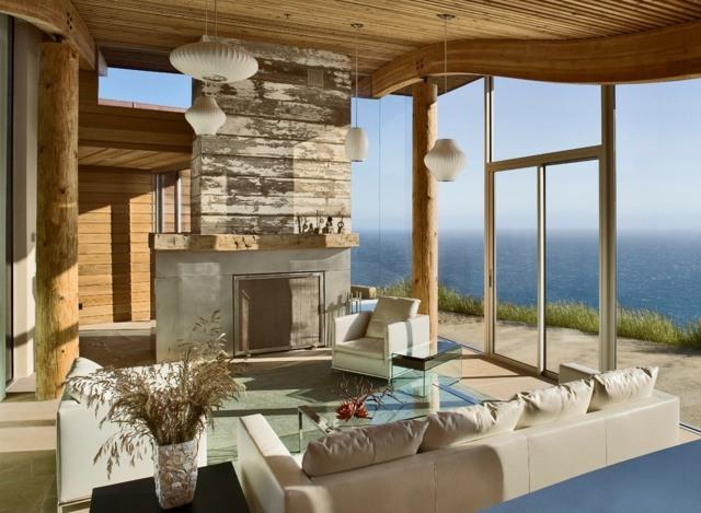 einrichten im landhausstil 50 ideen fuer modernes und behagliches ... - Wohnzimmer Ideen Landhausstil Modern