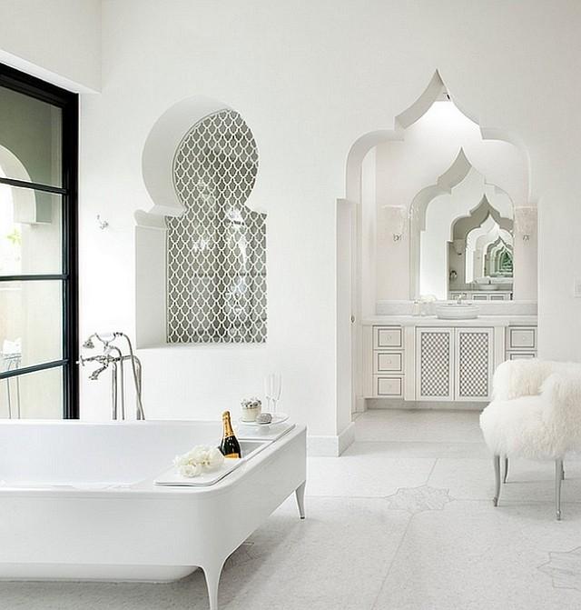 Startseite Design Bilder – Ideen Exotische Badezimmer Design ...
