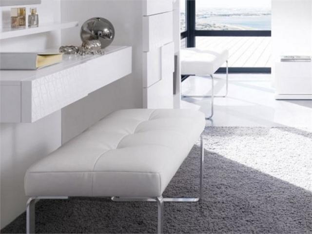 Stilvolle und moderne SchlafzimmermbelSets von Gautier