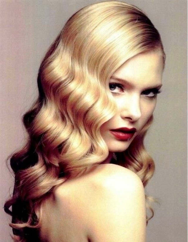Eine Elegante Vintage Frisur Selber Machen 4 Anleitungen