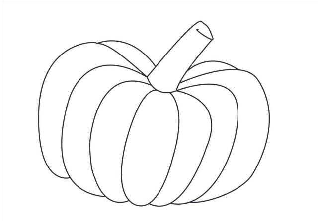 Herbst Basteln mit Kindern Ideen Anleitungen und Vorlagen
