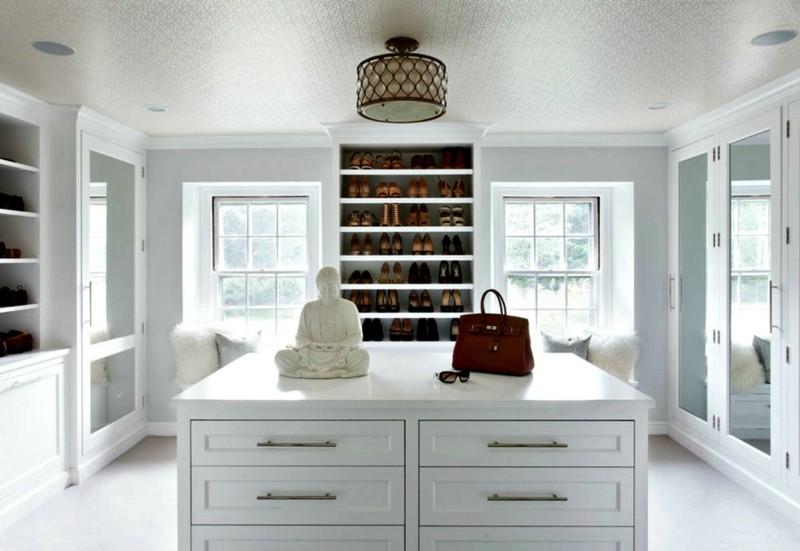 begehbarer kleiderschrank im schlafzimmer selber bauen, startseite design bilder – modern begehbarer kleiderschrank ideen, Design ideen