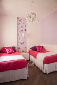 Farb- und Wandgestaltung im Kinderzimmer - 77 tolle Ideen