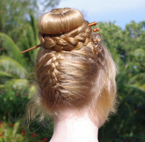 Mädchen Frisuren Zum Schulanfang Styling Tipps Und Bilder