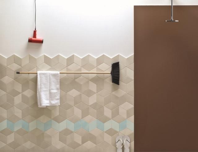 Startseite Design Bilder – Dynamisch Mosaik Badezimmer Design Themen ...