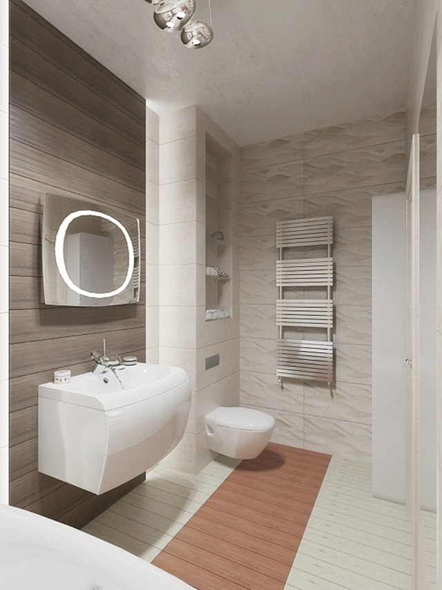 30 Wohnideen Fr Badezimmer Bad Ohne Fenster Einrichten