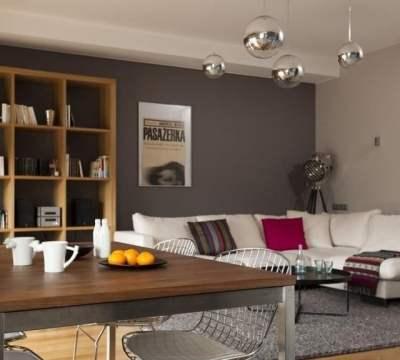 29 ideen fürs wohnzimmer streichen – tipps und beispiele