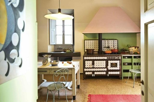 Kchenherd im Landhausstil  4 Designs von JCorradi