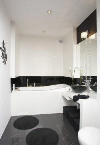 33 Ideen fr kleine Badezimmer - Tipps zur Farbgestaltung