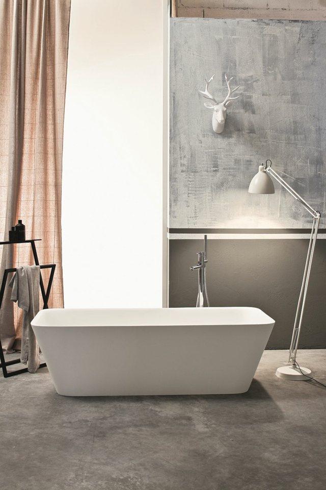 Italienisches Design im Badezimmer