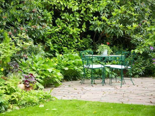 gunstige ideen fur die terrasse | möbelideen, Gartengestaltung