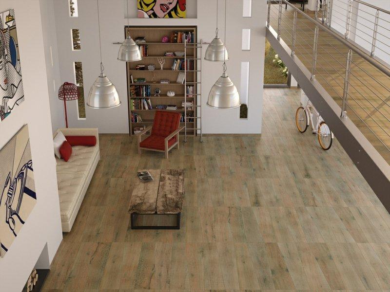 Moderne Fliesen  80 Ideen fr Bad Kche und Wohnbereich