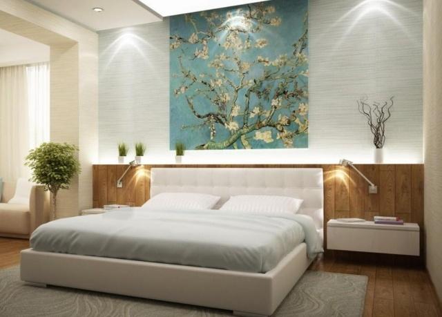 Stunning Farbgestaltung Schlafzimmer Ideen Images - Farbideen fürs ...