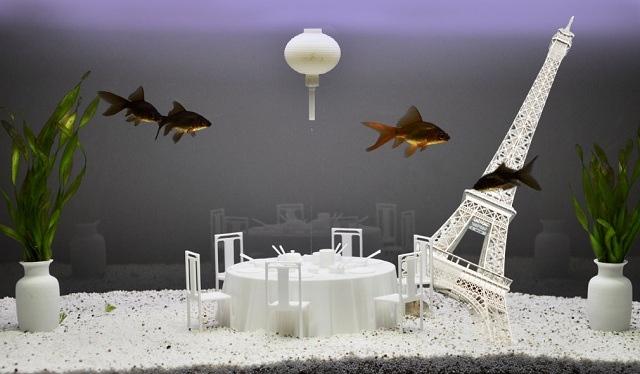 aquarium decoration ideas youtube diy aquarium. Black Bedroom Furniture Sets. Home Design Ideas
