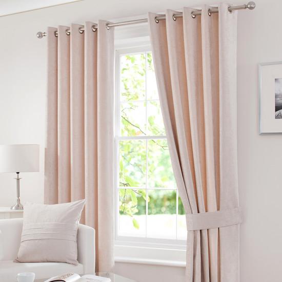 Dekoschals Pastellige Vorhange Wohnzimmer Einrichtung Textilien