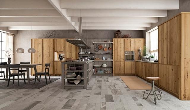 20 Moderne Kchenmbel und minimalistische Gestaltungen