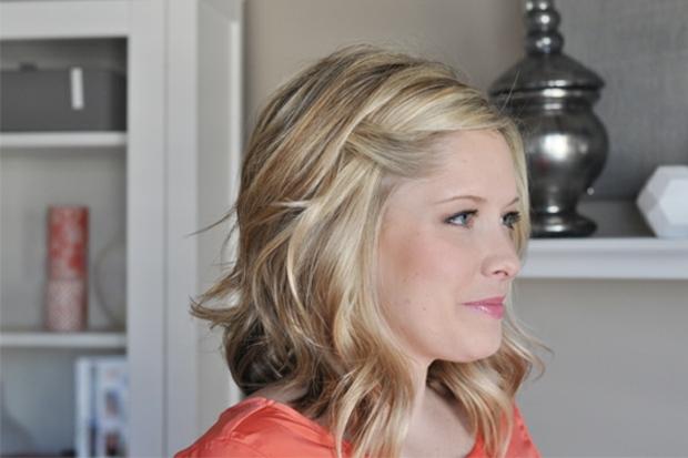 Frisuren Für Mittellanges Haar 31 Styling Ideen