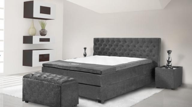 Schlafzimmer Mit Boxspringbetten Schlafkultur Und Schlafkomfort ...