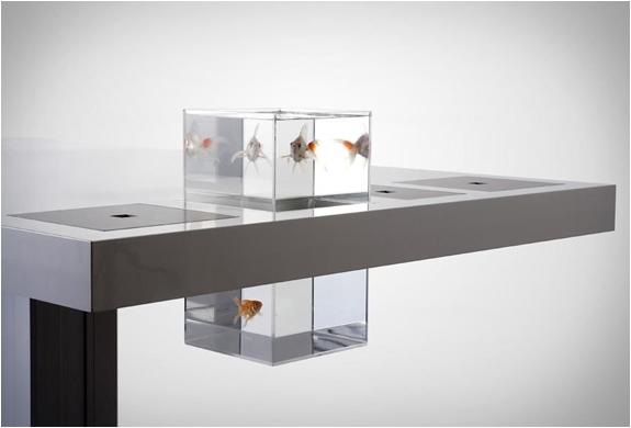 Schreibtisch Ideen der Moderne von Soren Rose