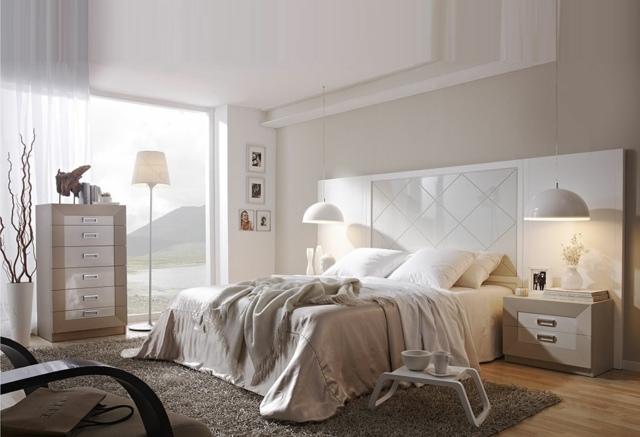 Schlafzimmer Gestaltung  40 Ideen fr komplette Einrichtung