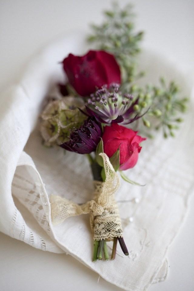 Blumenschmuck zur Hochzeit  Ideen fr verblffende Dekore