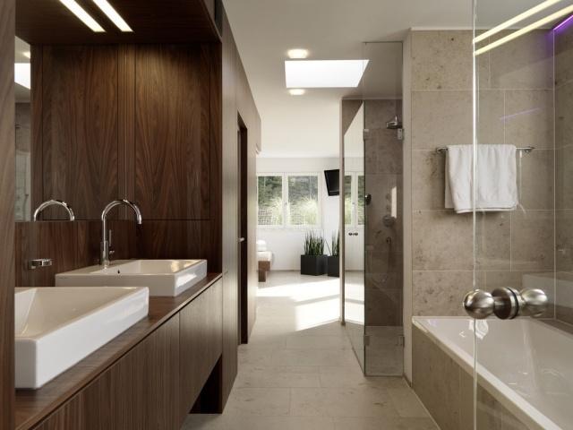 106 Badezimmer Bilder  Beispiele fr moderne Badgestaltung