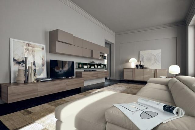 50 Einrichtungsideen Frs Moderne Wohnzimmer Im Jahr 2015