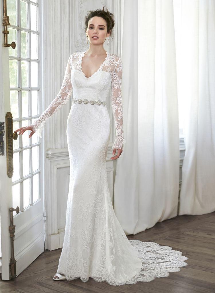 Hochzeitskleid Trends 2014  Welches Kleid sollten Sie whlen
