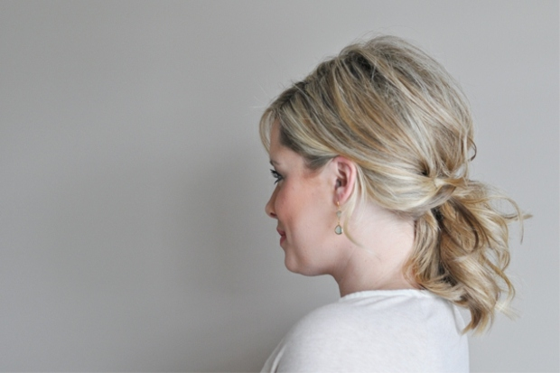 Frisuren fr mittellanges Haar  31 Styling Ideen