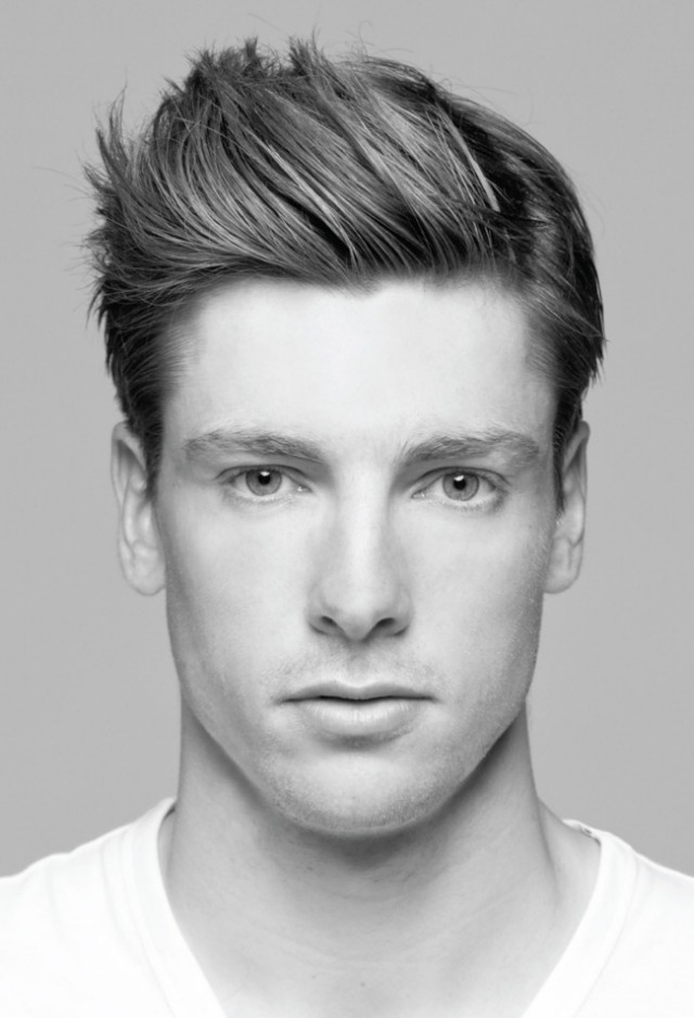 Trendige Frisuren Für Männer Aktuelle Cuts Und Stylingsvarianten
