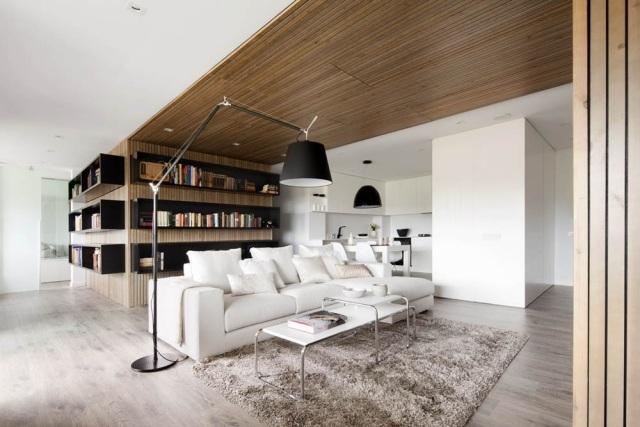 50 Design Wohnzimmer  Inspirationen aus LuxusHusern
