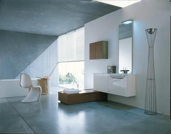 Badezimmerleuchten 30 moderne Wandleuchten
