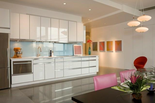 Kuche Streichen Farbideen Modern Haus   Sichtschutz, Kuchen Dekoo