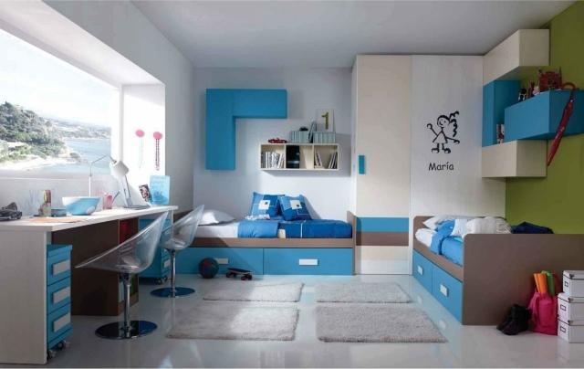Einrichtungsideen Neutralen Farben Modern