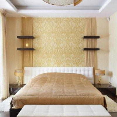 schlafzimmer violett gestalten. Black Bedroom Furniture Sets. Home Design Ideas